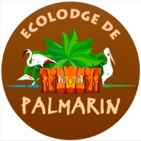 Logo du lodge
