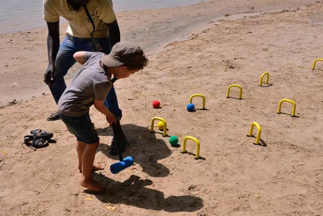 Photo 6 du Les activités et excursions de l'Ecolodge de Simal