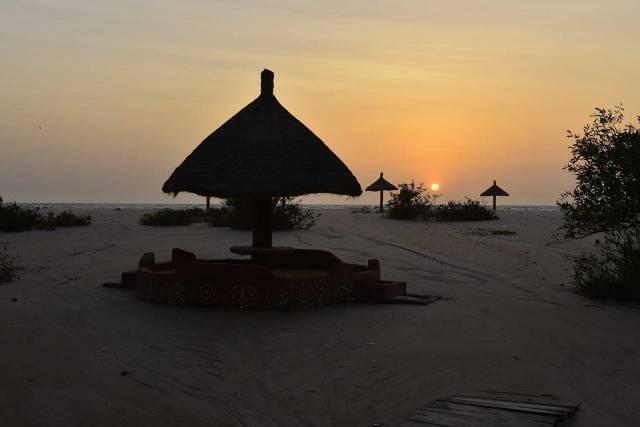 Photo 12 du Activités dans un lodge situé dans la plus belle région du Sénégal.
