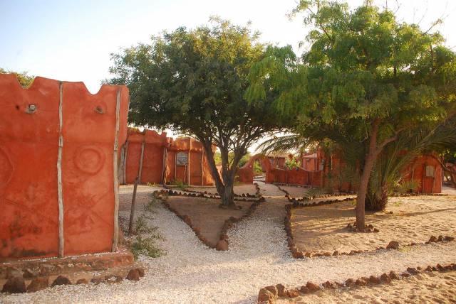Photo 17 du Bienvenue à l'Ecolodge de Palmarin, séjour au bout du monde dans un site epoustoufflant