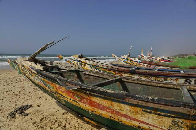 Photo 12 du Les activités à l'Ecolodge de Lompoul, Désert de Lompoul au Sénégal