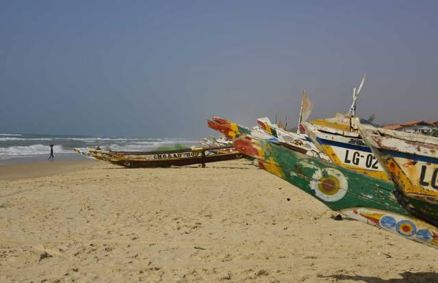Photo 11 du Les activités à l'Ecolodge de Lompoul, Désert de Lompoul au Sénégal
