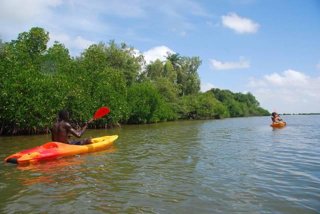 Photo 10 du Les activités et excursions de l'Ecolodge de Simal