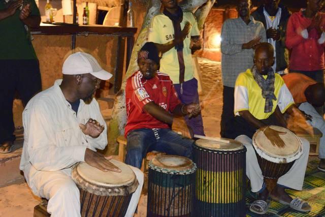 Photo 4 du Les activités à l'Ecolodge de Lompoul, Désert de Lompoul au Sénégal