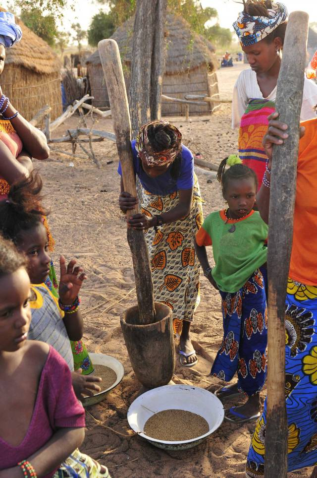 Photo 17 du Les activités à l'Ecolodge de Lompoul, Désert de Lompoul au Sénégal