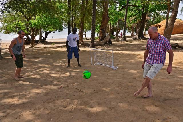 Photo 3 du Les activités et excursions de l'Ecolodge de Simal