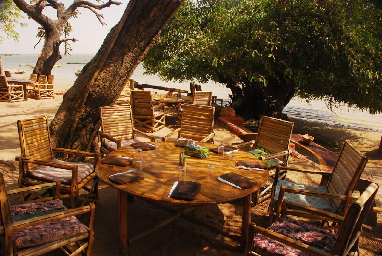 Image Le bar, restaurant