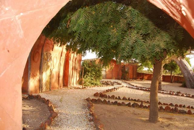 Photo 14 du Bienvenue à l'Ecolodge de Palmarin, séjour au bout du monde dans un site epoustoufflant