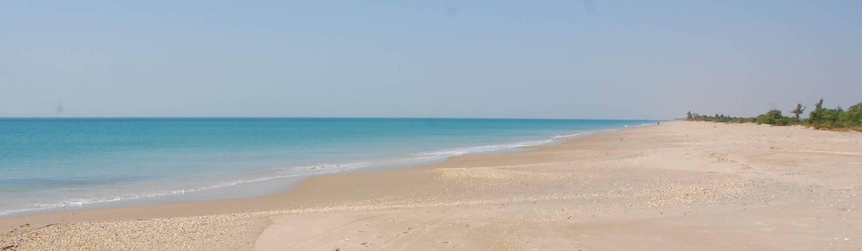 Panoramique 3 des Ecolodges du Sénégal