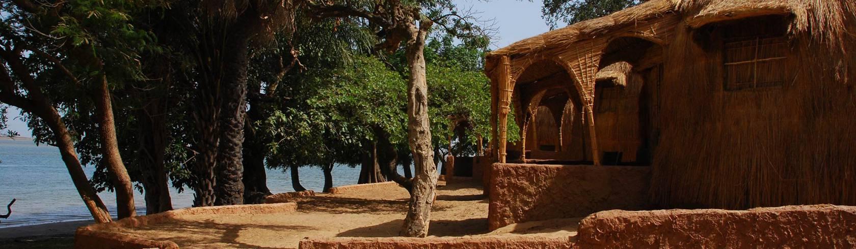 Panoramique 4 des Ecolodges du Sénégal