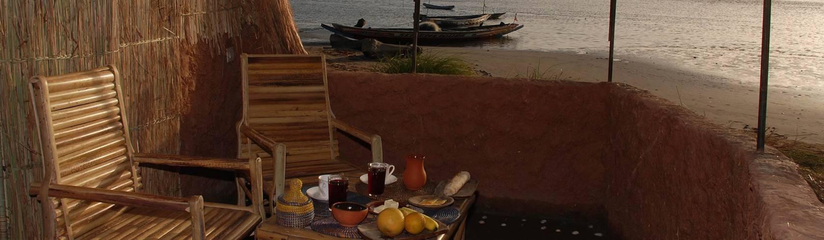 Panoramique 5 des Ecolodges du Sénégal