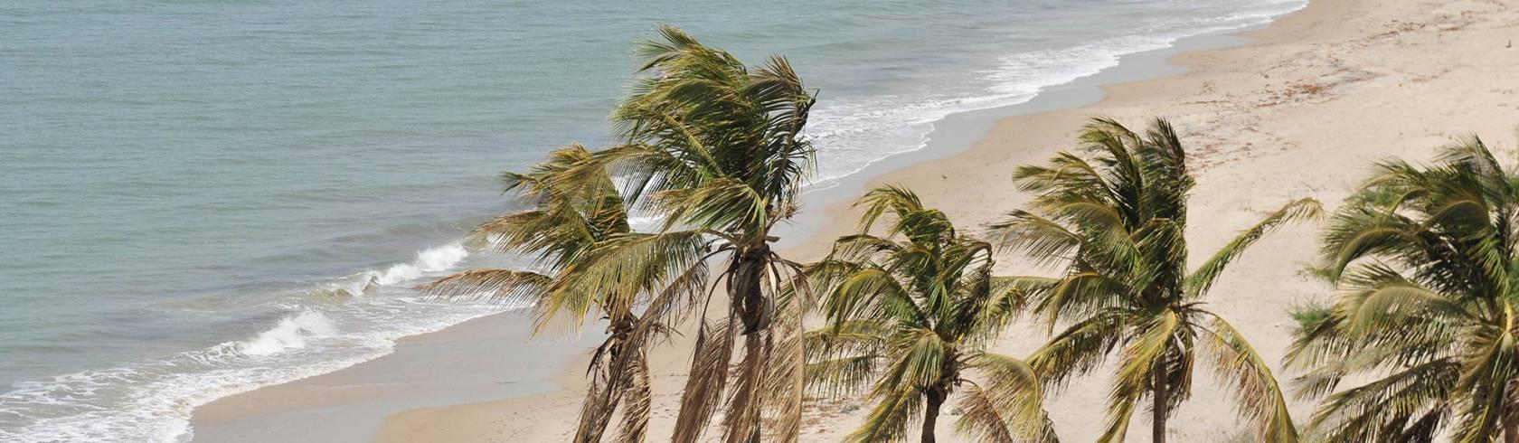 Panoramique 7 des Ecolodges du Sénégal